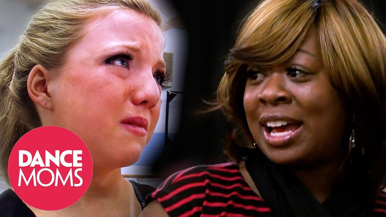 Candy Apples CHAOS (Season 3 Flashback) | Dance Moms