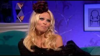 Pamela Anderson On Alan Carr: Chatty Man (June 20, 2010)