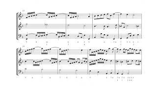Play Sonate Da Chiesa A Tre, For 2 Violins, Violone (Or Archlute) & Organ In F Major, Op. 1/1