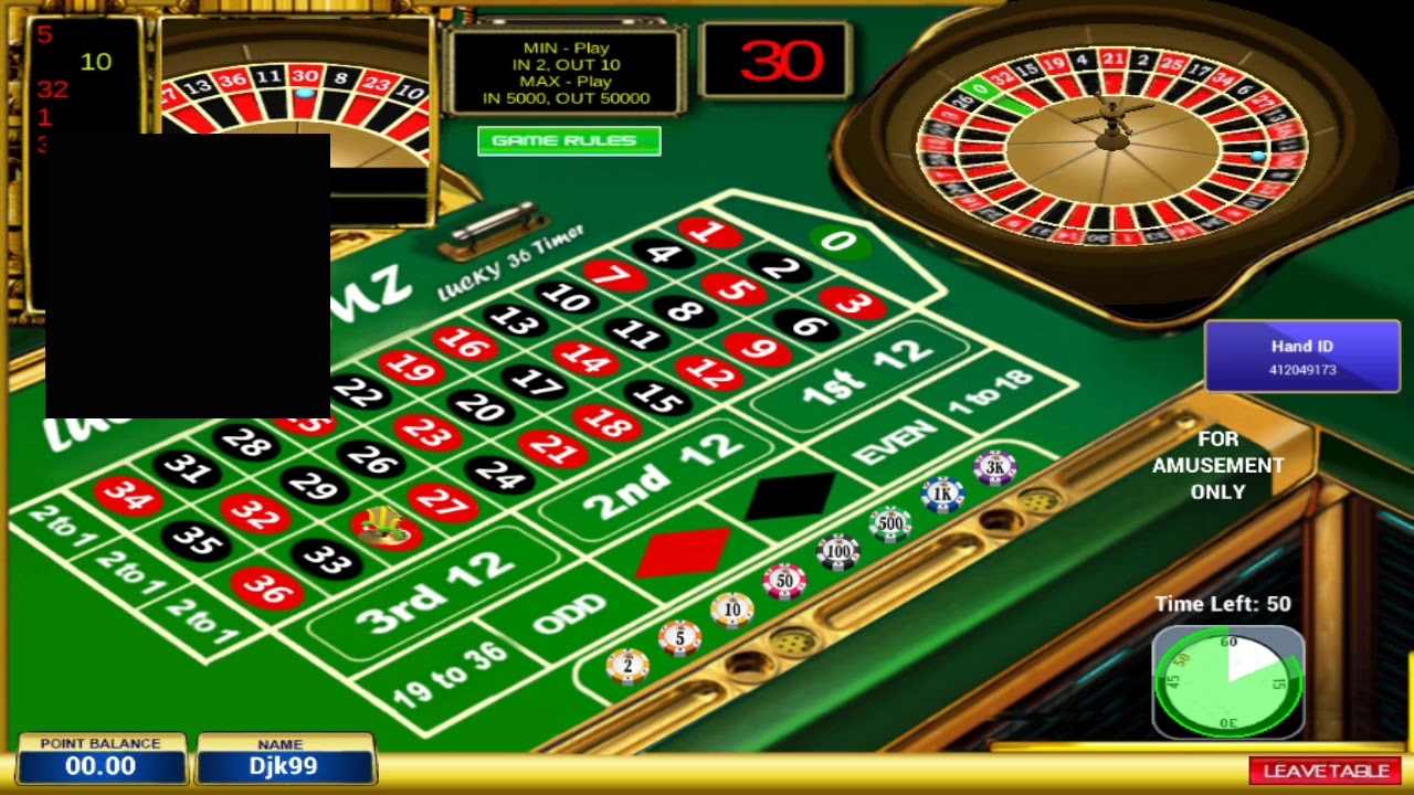 Online Casino Video