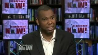 Ta-Nehisi Coates - On Being Black in America, Part 2, Democracy Now! Interview