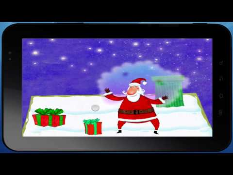 Best Kids Apps Android - Christmas Game For Children