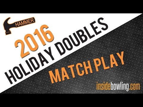 2016 Hammer Holiday Doubles | Match Play
