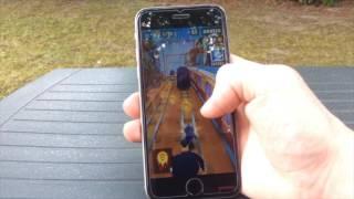 iPhone 6s - Wie ist die Performance? - MV Studios