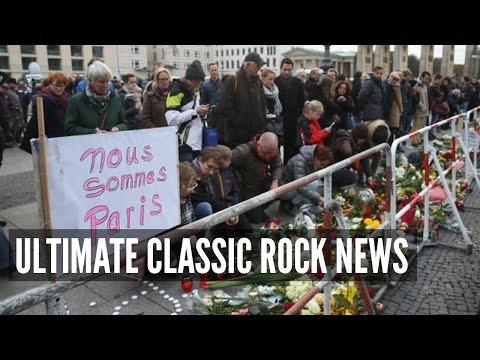 Terror in Paris: 89 Fans Murdered at Rock Concert