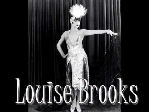 Movie Legends  Louise Brooks girl