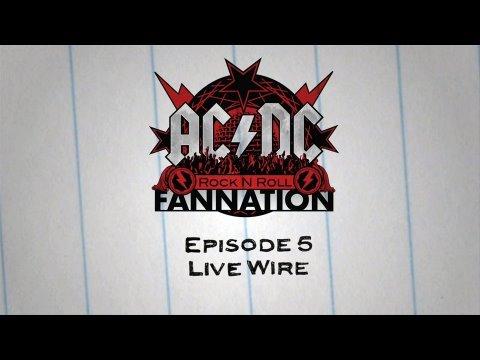 AC/DC Rock n Roll Fannation — Episode 5