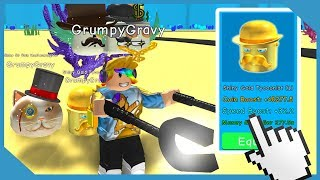 Full Team of Shiny Tycoon Pets in Roblox Magnet Simulator