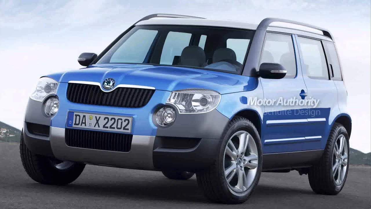 skoda yeti 2015 model youtube. Black Bedroom Furniture Sets. Home Design Ideas