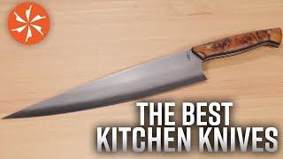 How to Build the Best Kitchen Knife Set at KnifeCenter.com