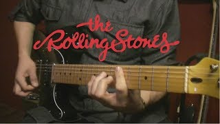 The Rolling Stones - Start Me Up (Cover)