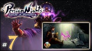 """PERSIAN NIGHTS: PIASKI PRZEZNACZENIA [PS4] #7 - """"Królewska tajemnica"""""""