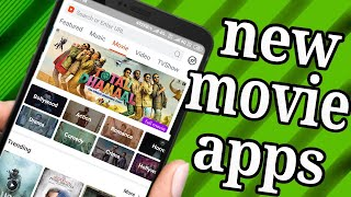 Best new movie android apps ( Hindi)