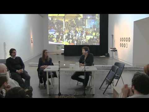 From Umbrella Movement to Indyref: Youth Politics and the Art of Resistance HD