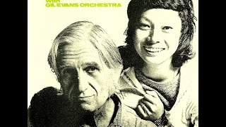 Kimiko Kasai with Gil Evans Orchestra - Day By Day