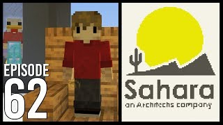 Hermitcraft 6: Episode 62 - THE SAHARA MEETING