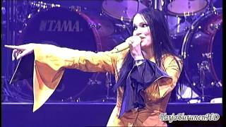 Nightwish - The Phantom Of The Opera (DVD End Of An Era) HD