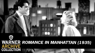 Romance in Manhattan (Preview Clip)
