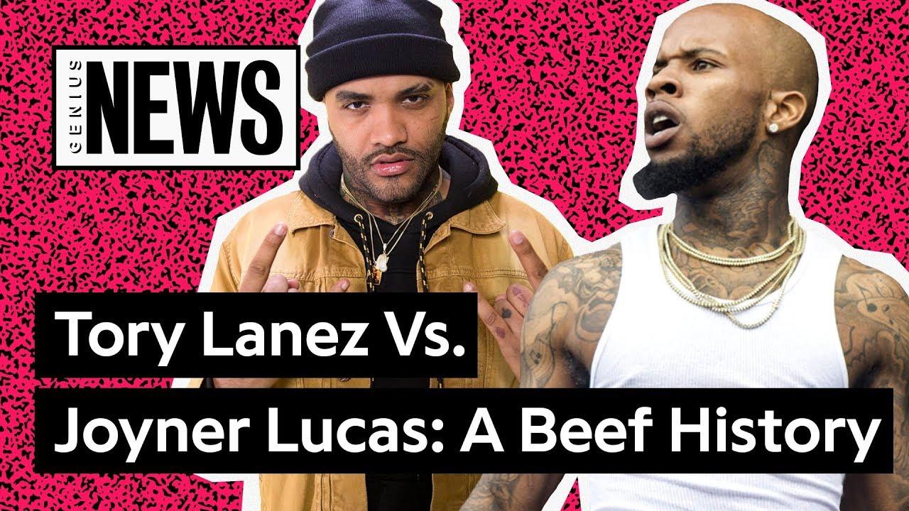 "Tory Lanez & Joyner Lucas' ""Beef"" Explained | Genius News"
