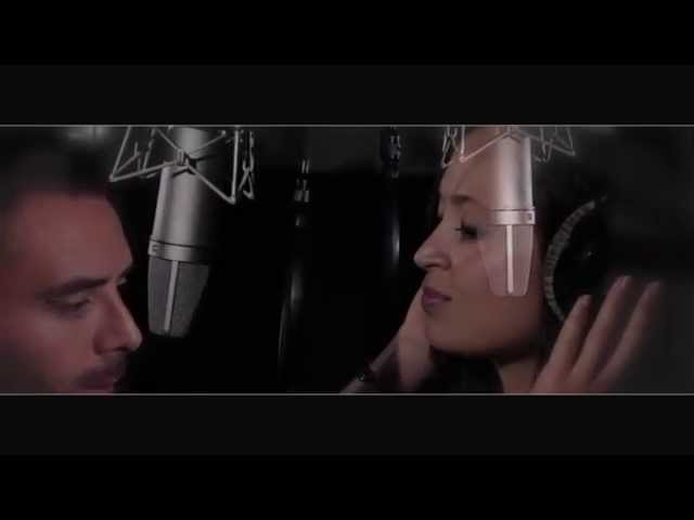 Candice Parise & Damien Pisano - Every Breath You Take (Cover The Police)