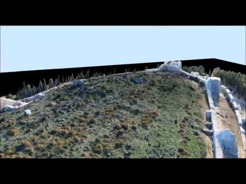 The Aibotix Aibot X6 UAV - Unmanned Aerial Vehicle from Northern Survey Supply
