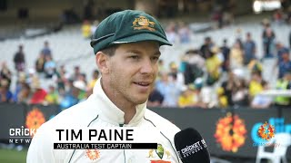 'Supremely talented' Head rewarded for hard work: Paine