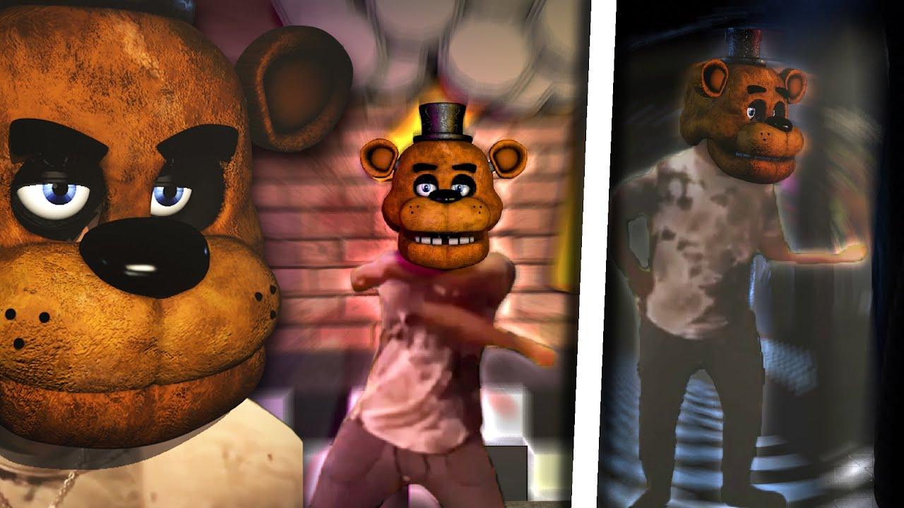 Freddy going to Kill you be like... (Car Shearer Dance) | FNaF Animation