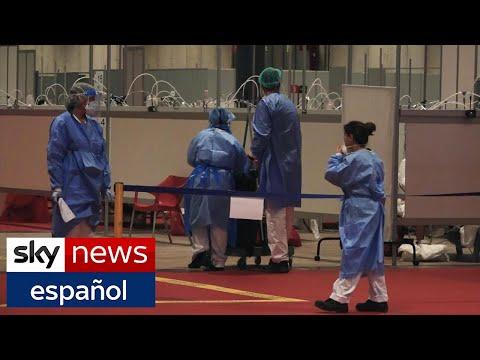 Coronavirus: ¿Ganará España La Guerra Contra El COVID-19?