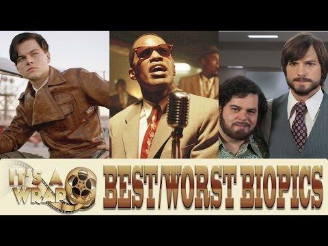 Best/Worst Biopics: It's A Wrap!