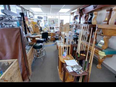 Admiral Pool Tables Inc. | Hayward, CA | Billiard Equipment & Supplies