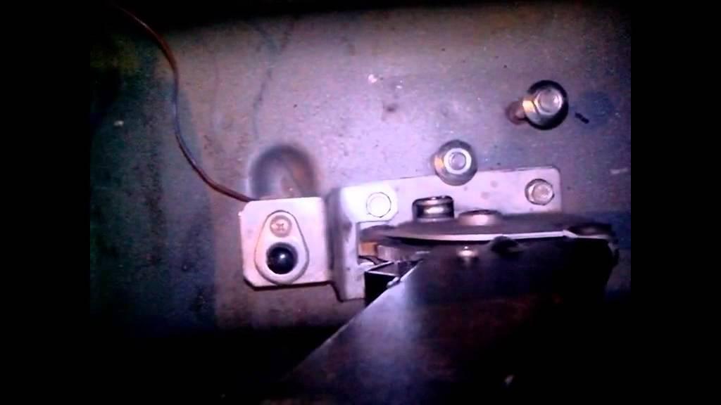 Ремонт рычага стояночного тормоза ВАЗ 2105   06   07