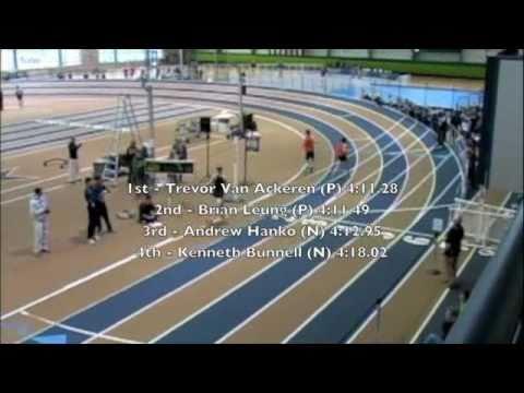 track running mileage