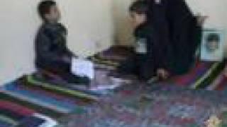 معاناة الأرامل العراقيات اللاتي فقدن أزواجهن خلال الحرب