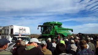 Ron & Donna Manthey Farm Retirement Auction 11/15/16 in Granite Falls, MN