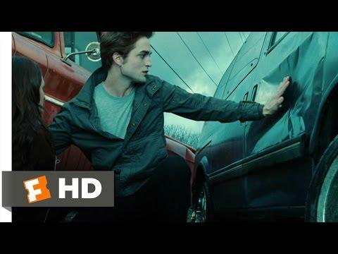 Twilight 311 Movie CLIP  The Crash 2008 HD
