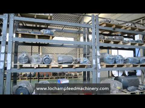 Livestock Feed Machinery,Livestock Feed Machinery Price,LoChamp Machinery Manufacturing Co.Ltd