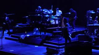 Nick Cave and the Bad Seeds - Jubilee Street - Live - ICC Sydney Theatre - 21 Jan 2017