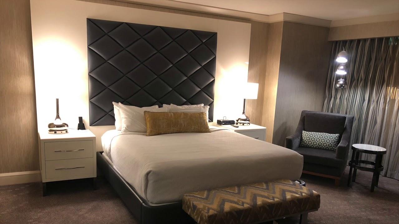 Mandalay Bay Las Vegas 1 Bedroom Penthouse Sky View Suite