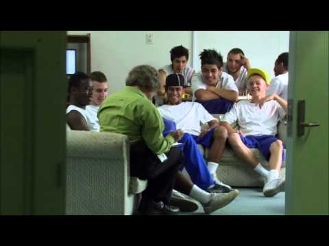Angry Boys (DELETED SCENE) - Gran - Chat Circle