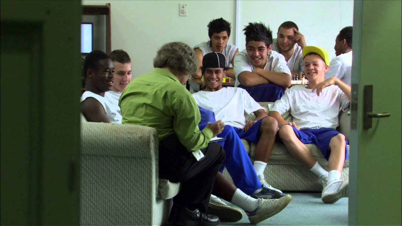 Download Angry Boys (DELETED SCENE) - Gran - Chat Circle