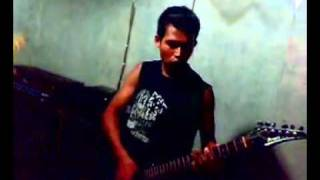 ALPHALESS BAND - KOTAK(ROCK NEVER DIES)