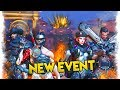 Crazy NEW EVENT Plays..!! | Overwatch Best and Funny Moments - Ep.229