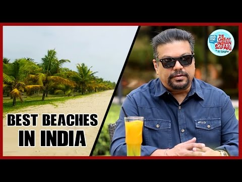 Top 5 Quaint Beaches in India | Travel Destination | Vir Sanghvi | AskMe