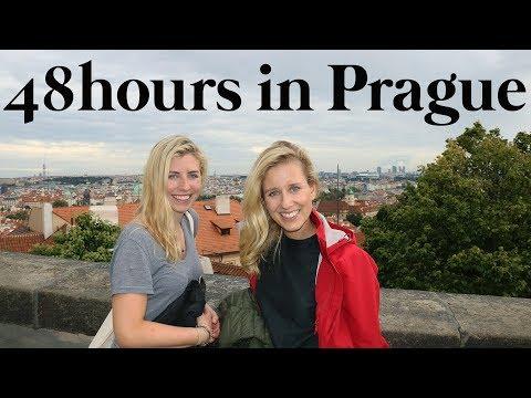 48 Hours in Prague | Europe travel vlog