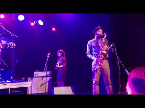 Nick Waterhouse - Katchi (Live at Teragram Ballroom)