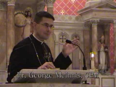"""Catholic, """"ALL OR NOTHING"""""""