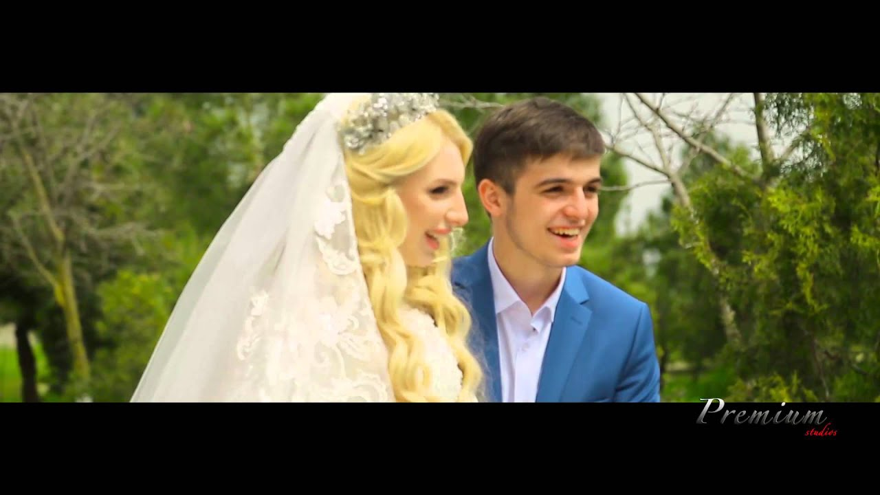 Свадьба в хасавюрте