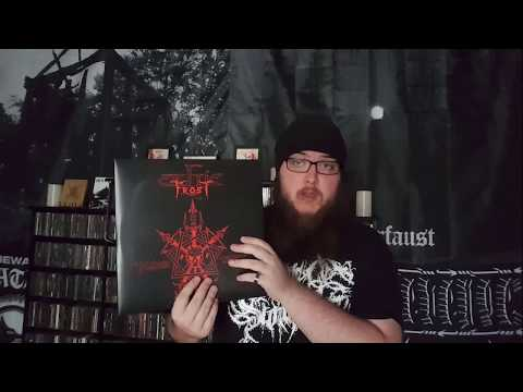 Examination of the 2017 BMG Celtic Frost Reissues