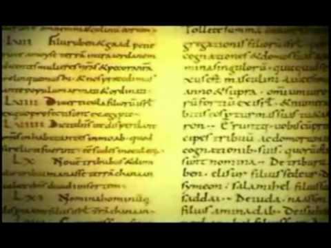 7-666 Decoding History Ovid pens the Jesus story