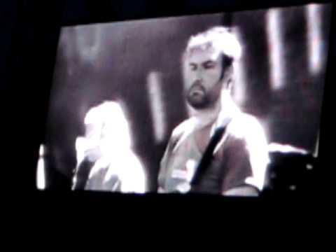 Portishead - Nylon Smile - @Main Square Festival Arras (FR)